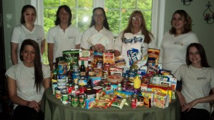 Food Pantry Fund Raiser
